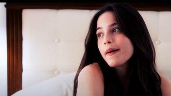 La entrerriana Emilia Mernes lanzó su nuevo tema con el portorriqueño Alex Rose