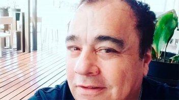 De conductor televisivo a vendedor ambulante: cómo sobrevive La Tota Santillán