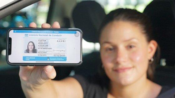 Licencia de conducir: se deberá hacer un curso con perspectiva de género