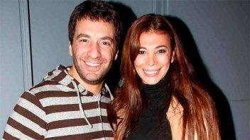 En medio del escándalo, Gustavo Conti le dedicó un mensaje a Ximena Capristo