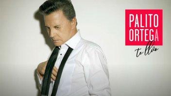 Palito Ortega lanzó versión de