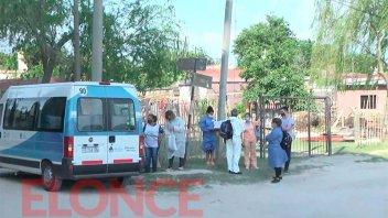 Dengue:  Descacharrizar es clave para evitar