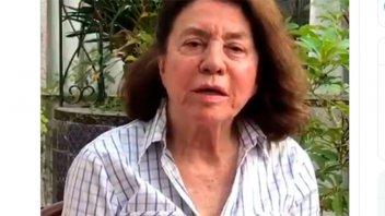 Leonor Barbero: