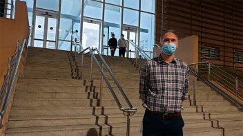 Nuevo director en hospital de Gualeguaychú: Salud busca generar