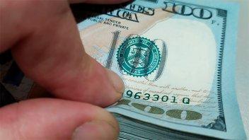 El dólar blue se mantuvo en $181: las cotizaciones financieras operaron en alza