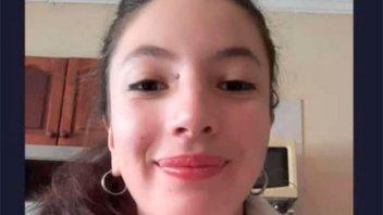 Buscan desesperadamente a una joven de 18 años en Santa Fe