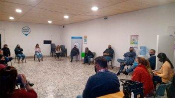Frenan el regreso presencial a las aulas en Ibicuy: trabajarán en protocolos