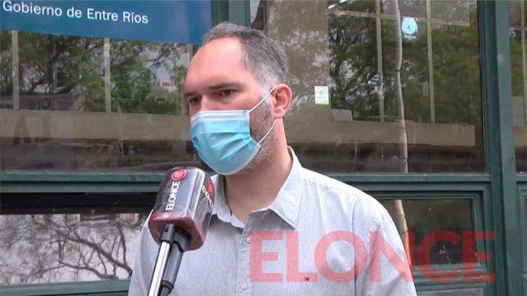 Más casos de Covid-19 en Entre Ríos: