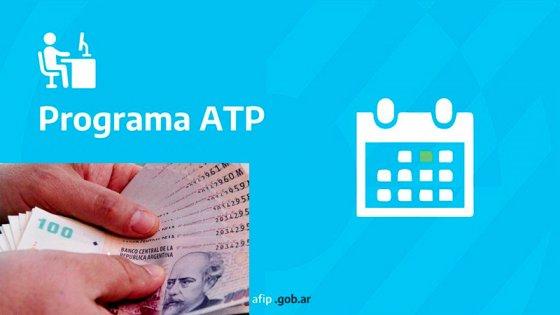 El Gobierno acordó nueva etapa del ATP para pagar sueldos de los trabajadores