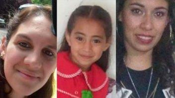 Imputan por homicidio simple a un conductor que mató a dos mujeres y una niña