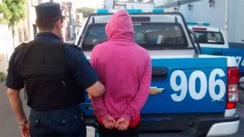 Conflictos en Villa 351: detuvieron a menor que tiene restricción al barrio