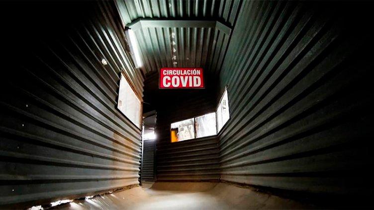 Covid-19: Reportaron tres fallecimientos y los decesos suman 267 en Entre Ríos