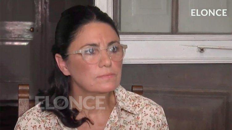Dolores Etchevehere declaró por más de dos horas ante el fiscal Federico Delgado