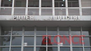 La justicia entrerriana acordó aumentar la presencialidad hasta el 22 de junio