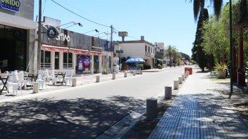 El cierre de frontera de Uruguay