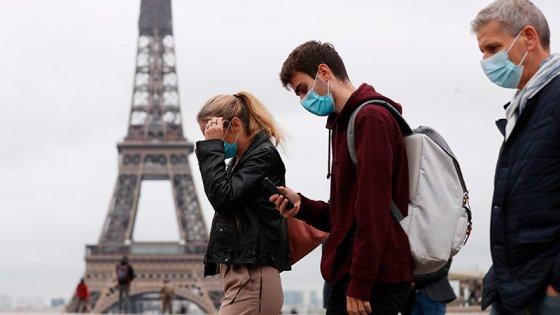 Se registró un nuevo récord de contagios diarios de Covid-19 en el mundo