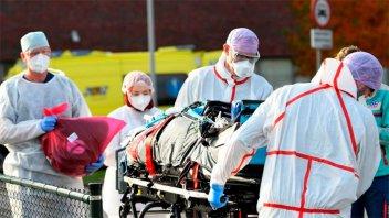 Alemania superó 10.000 muertes por Covid: instan a