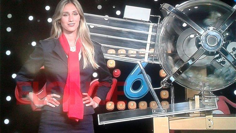 Pozos grandes vacantes en el Quini 6 y 38 apostadores ganaron 210.000 pesos