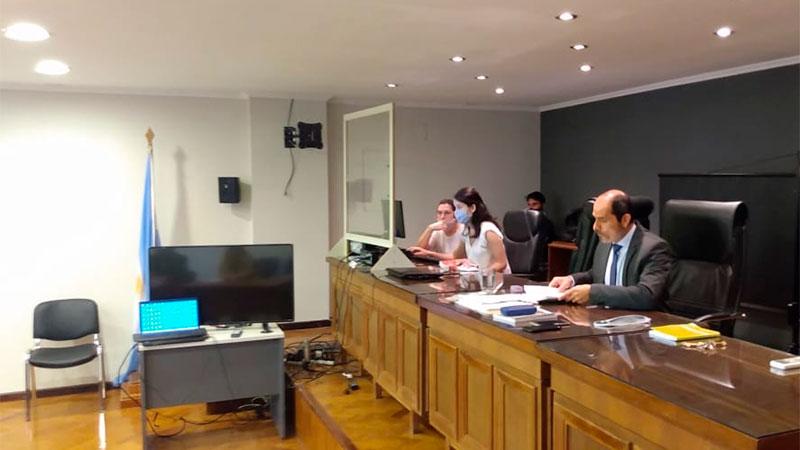 Luis Miguel, Juan Diego, Arturo Etchevehere y su madre, no se presentaron