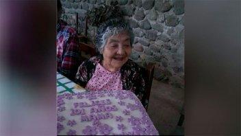 Una salteña de 102 años venció al Covid: lo cursó con síntomas leves, en su casa