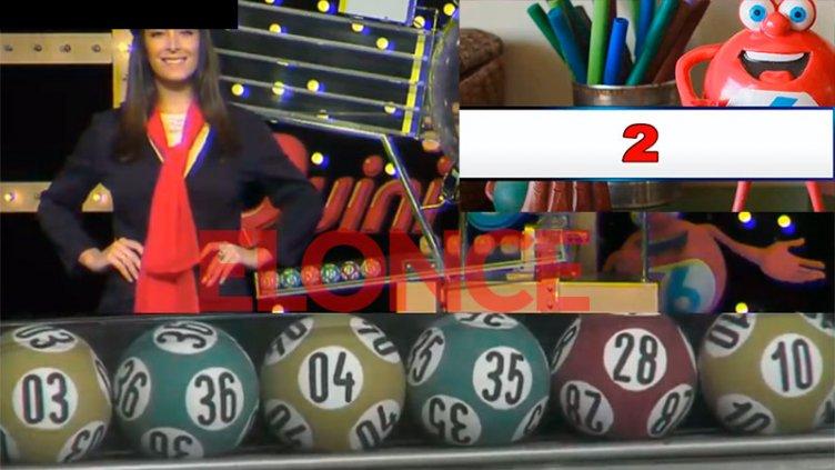 Dos apostadores ganaron más de $49.000.000  en el Quini 6