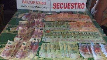 Realizaron allanamientos y secuestros en una causa por estafas en Gualeguaychú