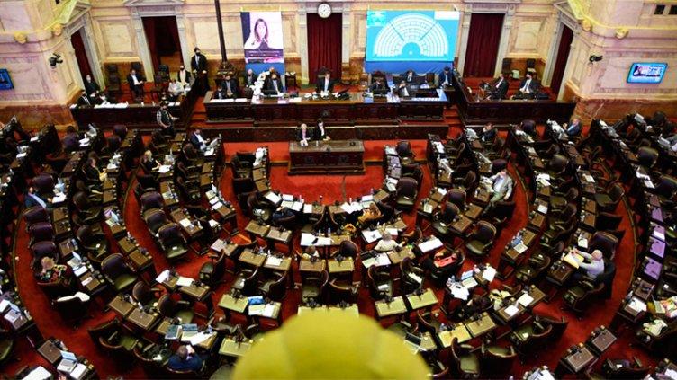 Diputados aprobó con 139 votos a favor el proyecto de Presupuesto 2021