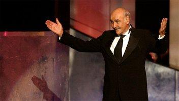 Murió Sean Connery, un mito del cine y el primer e insuperable 007