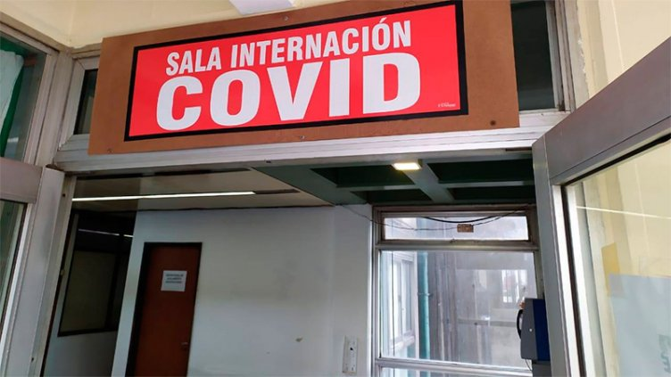 Reportaron 290 casos de coronavirus en trece departamentos: Paraná sumó 61