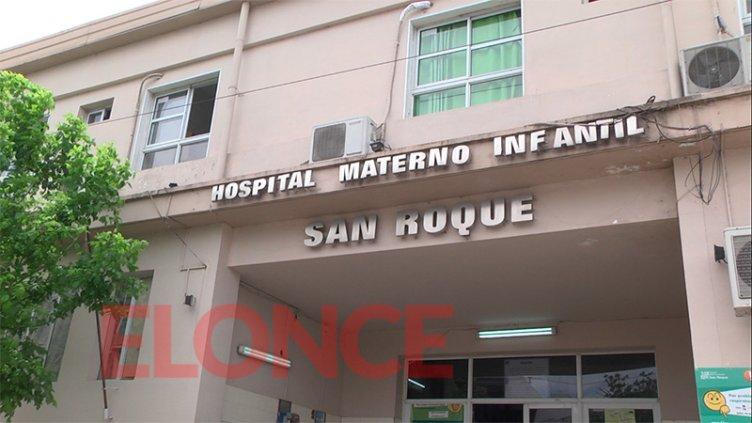 Niña de 10 años cayó de un balcón del cuarto piso de un edificio en Paraná