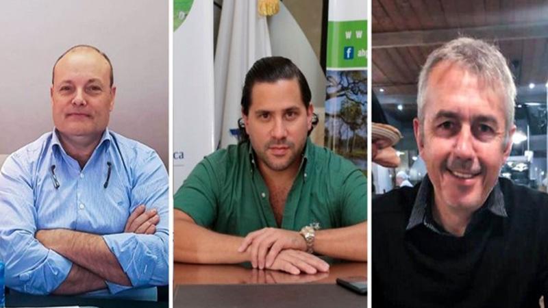 Delasoie, Lapiduz y Giachello