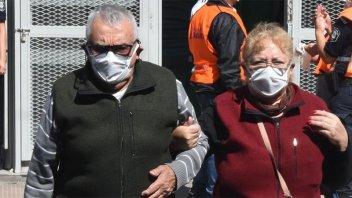Bono para jubilados y ampliación de la AUH: las ayudas que enumeró Fernández