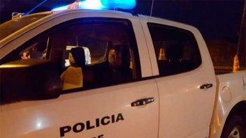 Hallaron en buen estado al joven que era buscado en Paraná