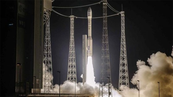 Agencia espacial precisó posible lugar de caída del cohete chino descontrolado