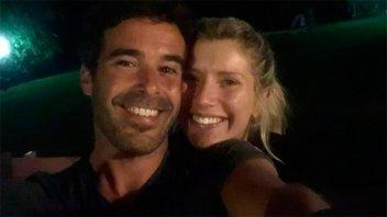 Laurita Fernández publicó la primera foto con Nico Cabré tras la reconciliación