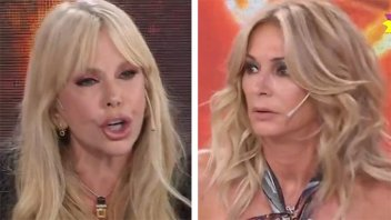 Graciela Alfano contra Yanina Latorre: