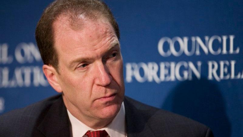 David Malpass, titular del Banco Mundial.
