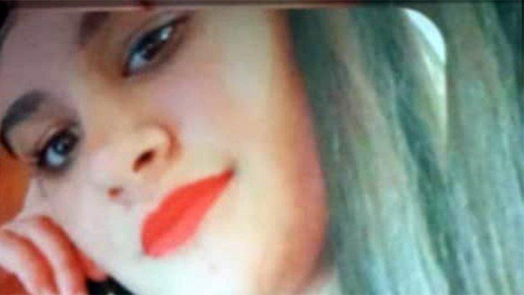 Piden ayuda para hallar a una joven: No se sabe nada de ella desde el domingo