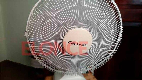 Calor y ventiladores: gran demanda para repararlos y consejos para comprarlos
