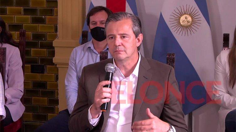 Declararán la emergencia hídrica en Paraná: habrá multas por derroche