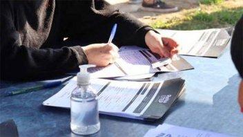 Registro de Trabajadores de Economía Popular: se inscribieron más de 2 millones