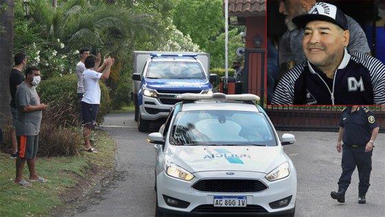Muerte de Maradona: Revelan detalles de la investigación judicial