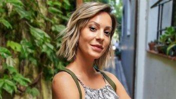 Los mayores miedos de Noelia Marzol como mamá primeriza