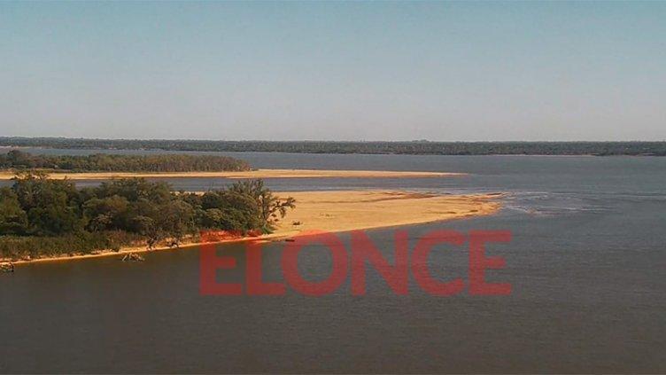 Se declaró la Emergencia Hídrica en la ciudad de Paraná