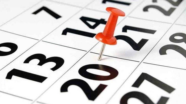 Feriados 2021: Cuándo será carnaval y otros fines de semanas