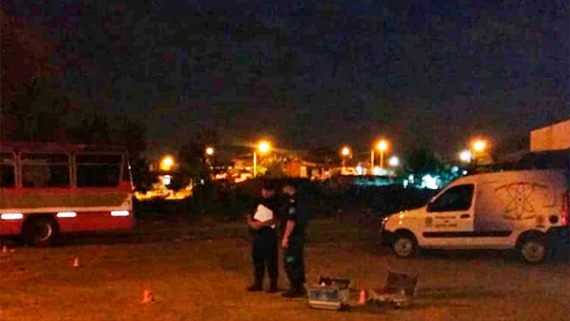 Asesinaron a puñaladas a un joven de 22 años en Concordia