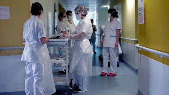 Reportaron 149 muertes y 7629 contagios de covid-19 en Argentina