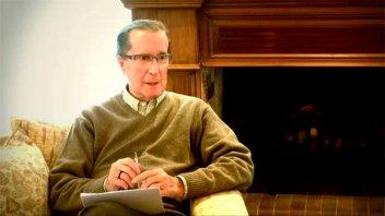 Murió el periodista Juan Carlos Pérez Loizeau: tenía 91 años