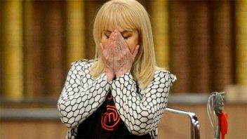 Confirman cuándo será el regreso de Claudia Villafañe a MasterChef