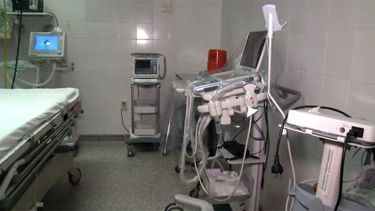 Creció la ocupación de camas en terapias intensivas de Entre Ríos